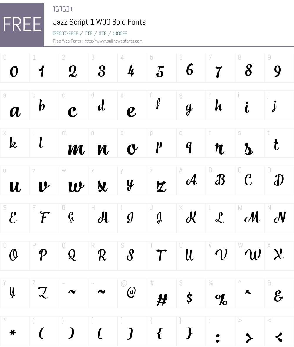 Jazz Music Bold Script Hand Calligraphy Font Alphabet Letters Vector Art File Instant Download Ai eps svg pdf dxf png jpg Design Cut Print