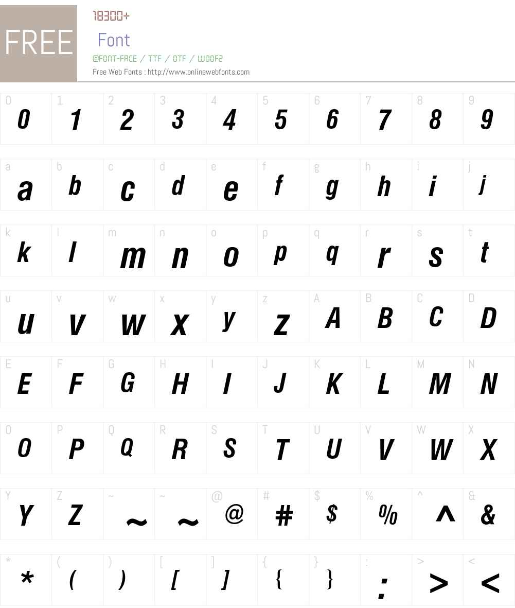 Helvetica* No  2 Bold Italic 001 000 Fonts Free Download