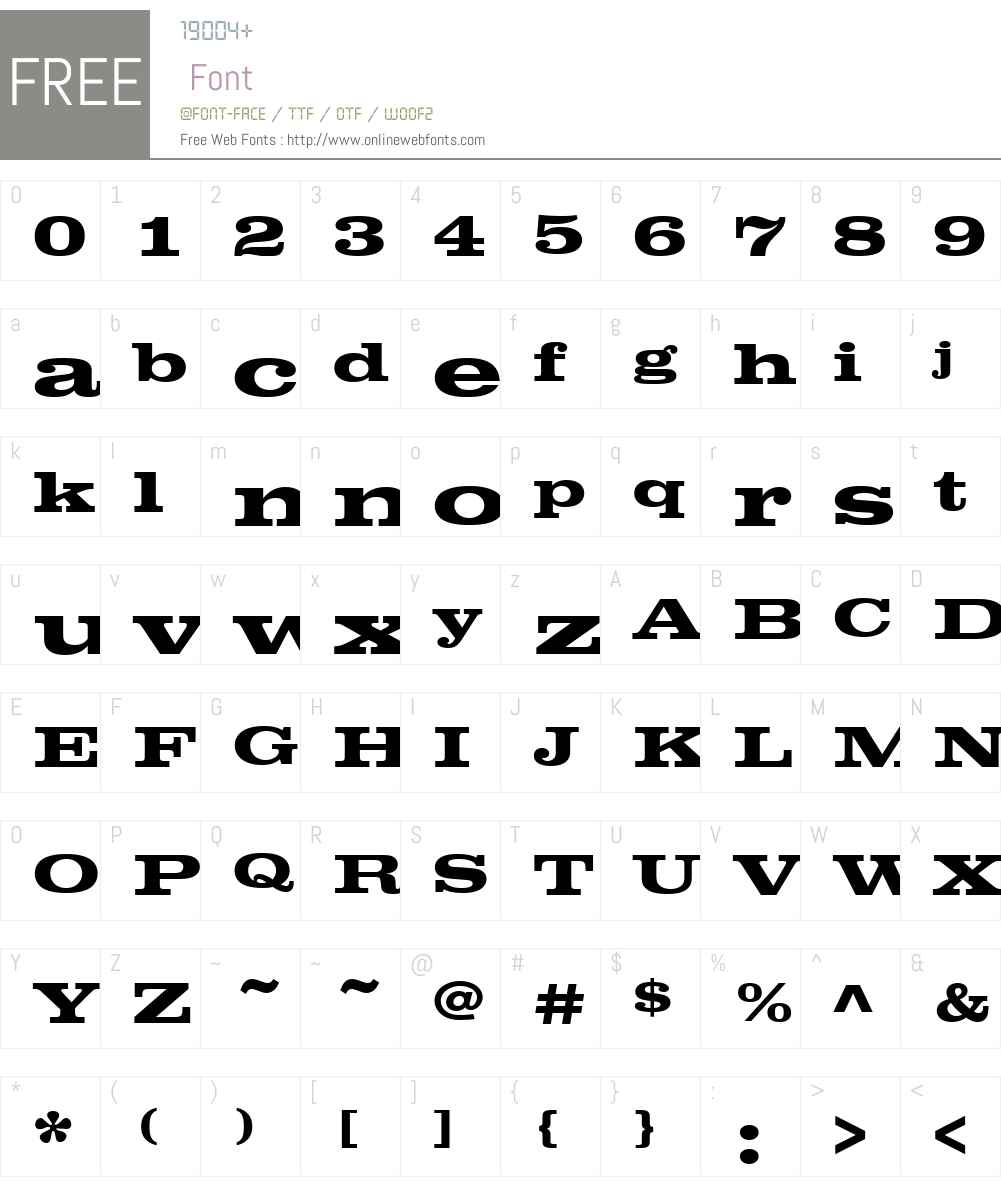 clarendon w02 expanded bold 1 1 fonts free download