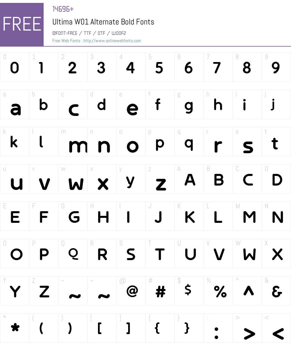 solomon sans font free download