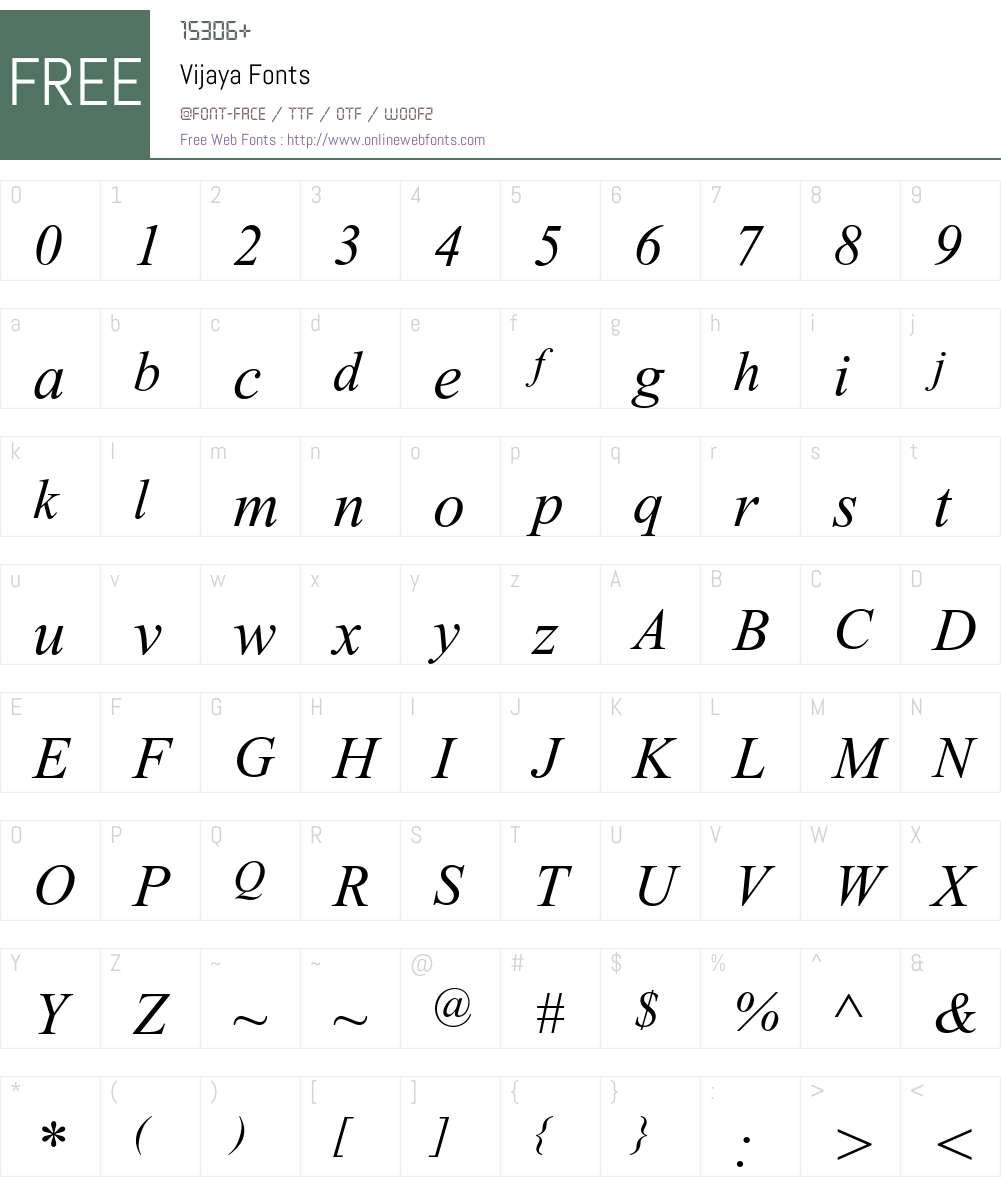 mcl vaidehi tamil font free download