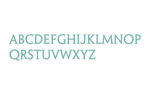 Penumbra Serif Std