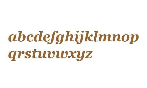 MS Reference Serif Bold Italic