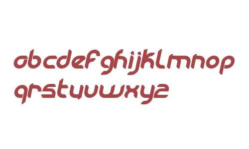 Moogwai Italic