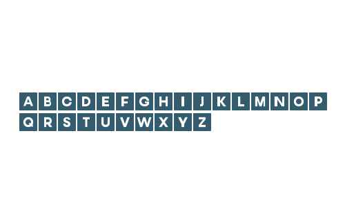 f1fd725ea8c18689 - subset of Woodkit Solid Pro Alphabet B