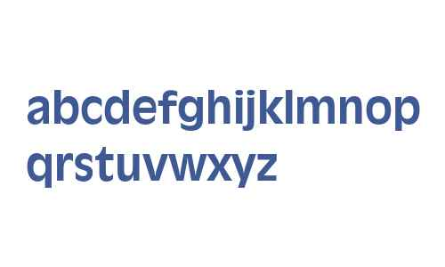 Incised 901 Bold