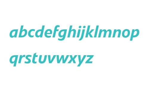 Veto Com Medium Italic