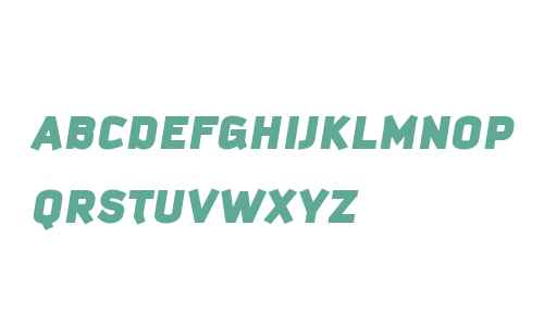 KautivaCapsBlack-Italic