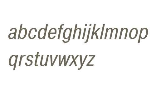 Pragmatica W02 Cond Oblique
