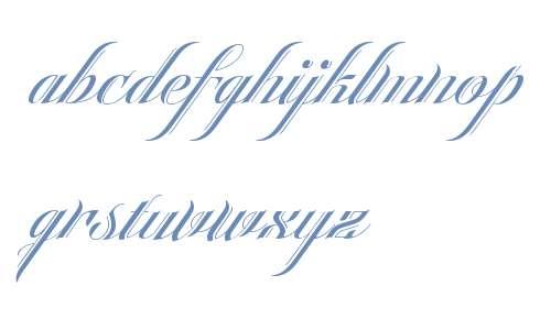 HeraldicaScript