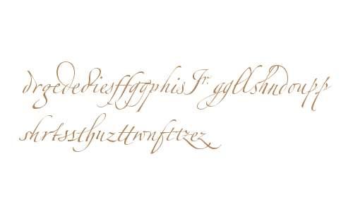 ZapfinoExtraLT-Ligatures
