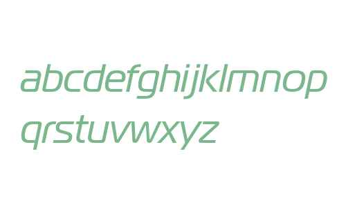 Magistral Book Italic W08 Rg
