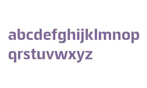 Quitador Sans W01 Bold