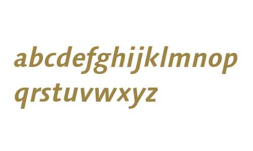 LinotypeSyntaxOsF-BoldIt