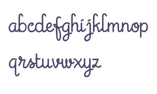Tinta-Script