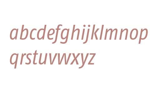 FagoCoTf-Italic