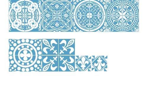 Medieval Tiles I