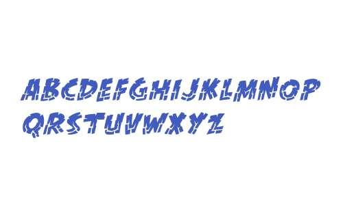 CCKillZoneInline W00 Italic
