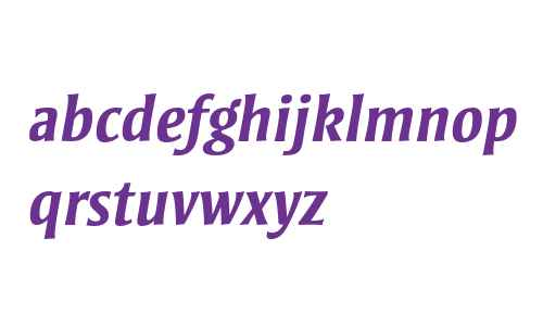 Strayhorn MT Bold Italic OldStyle Figures