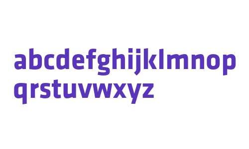 Klavika Bold Bold OSTF