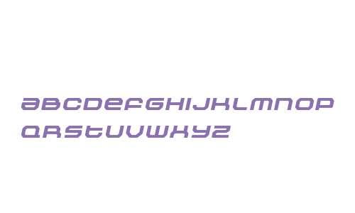 Outlander Nova W00 Bold Italic