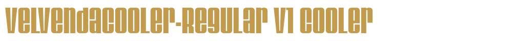 VelvendaCooler-Regular V1