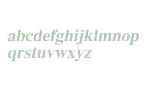 EucrosiaUPC Bold Italic V1