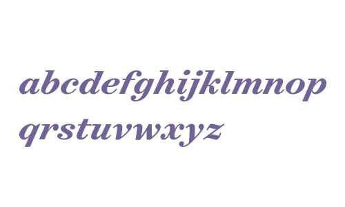 Surveyor Text Bold Italic
