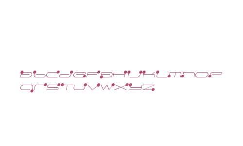 Droids OT W03 Light Italic