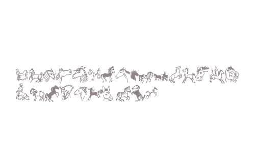 horsedings