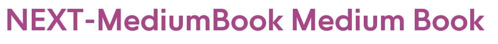 NEXT-MediumBook