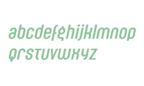 Seebad LT Std Italic