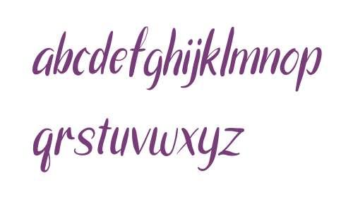 brushgyobrother-Italic
