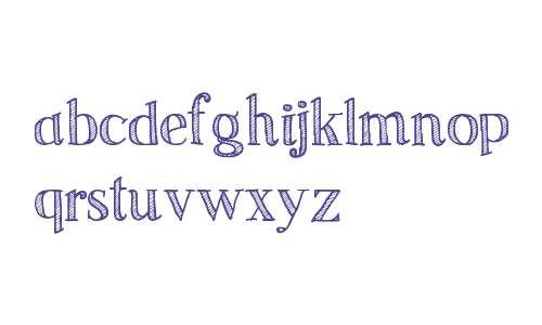 Sketch Serif Fonts Downloads - OnlineWebFonts COM