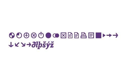 ZineSlabDis Bold Italic Exp