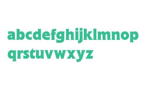 Flange (R) Bold