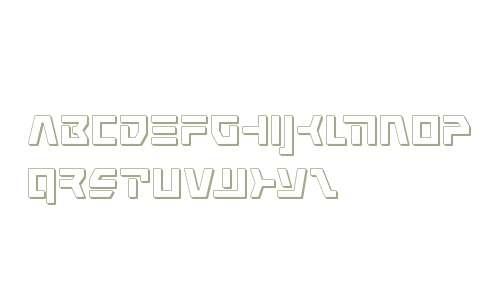 Command Override 3D