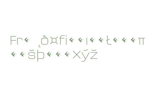 QTypeSquare-ExtraLightExp