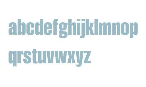 Smart Sans W04 Bold
