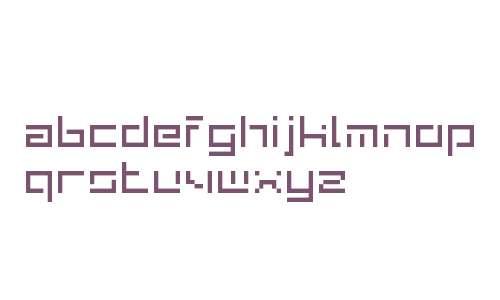 Checker_MC Designs 1996 Regular