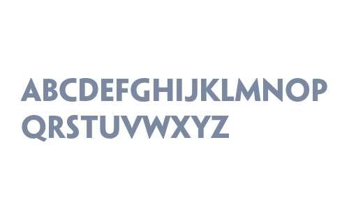 Penumbra Sans Std Bold