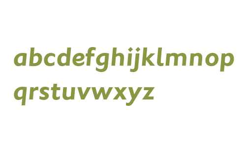 Johnston ITC W01 Bold Italic