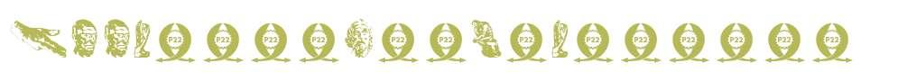 P22 Rodin W95 Xs