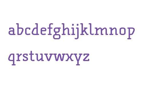 Alega Serif OT W03 Regular