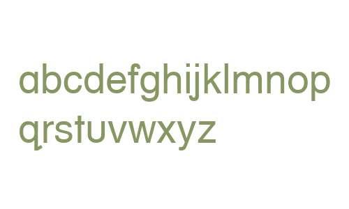 Helvetica Textbook LT Roman