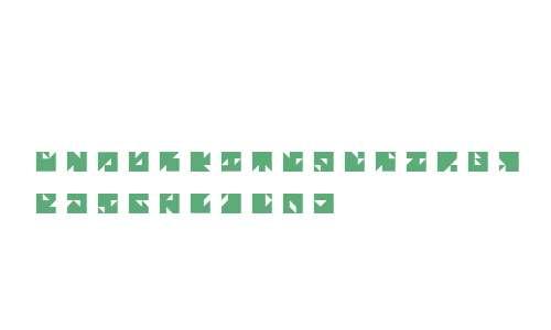 TangramSquares W90 Regular