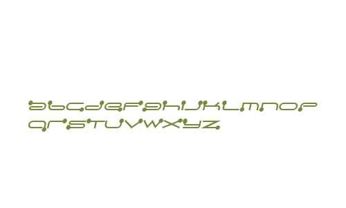 Droids OT W03 Bold Italic