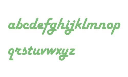 HelenaSoft Italic
