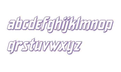 CCTheStorySoFarOutline W00 Rg