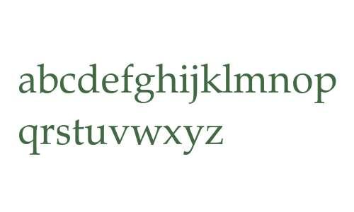 Zapf Calligraphic 801